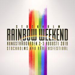 Rainbow Weekend
